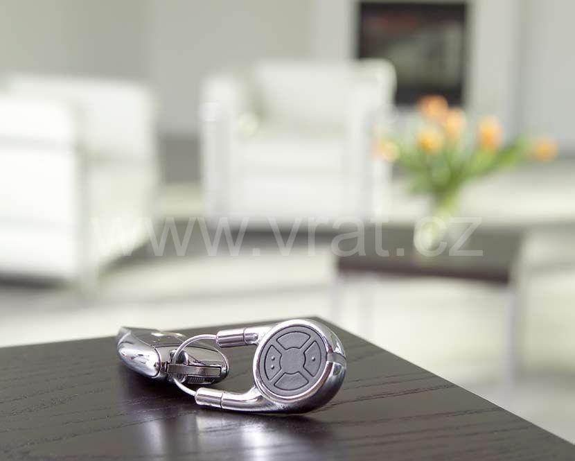d lkov ovlada h rmann hsd2 bs. Black Bedroom Furniture Sets. Home Design Ideas